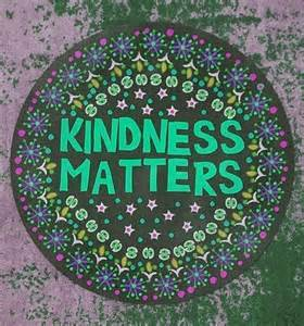 Can we justify being cruel if theres kindness in the action?