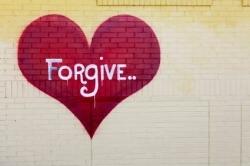 Forgiveness isnt weakness