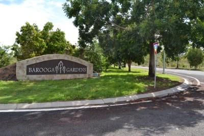 Barooga Gardens, Dimbulah