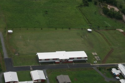 Djarragun College Field, Gordonvale