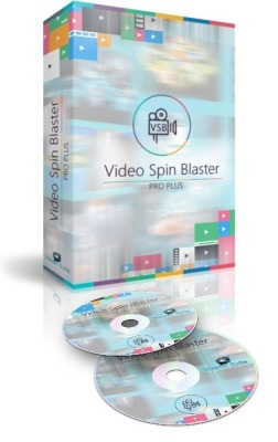 Video Spin Blaster Pro Plus Review and (MASSIVE) $23,800 BONUSES