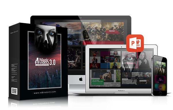Magic Video Templates V3 Review - (FREE) Bonus of Magic Video Templates V3