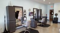 Nikki's Hair Studio Styling Station