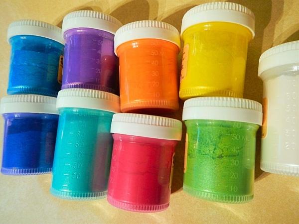 Natural Colourants