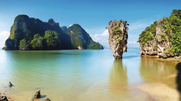 I.SEA. Hits Thailand