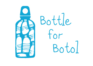 Bottle for Botol Jump Onboard