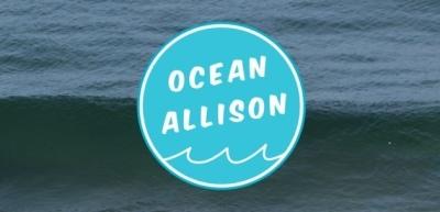 Ocean Allison Jumps Onboard