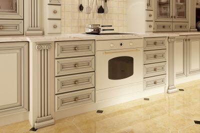 Classic-kitchen-material - mdf