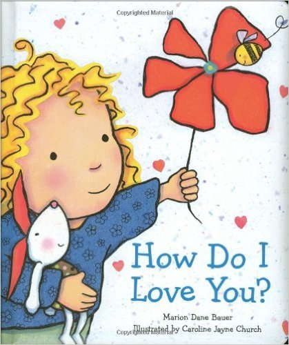 How-do-I-love-you