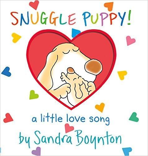 Snuggle-Puppy
