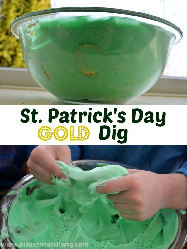 St.-Patricks-Day-activity