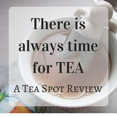 Tea Spot Review