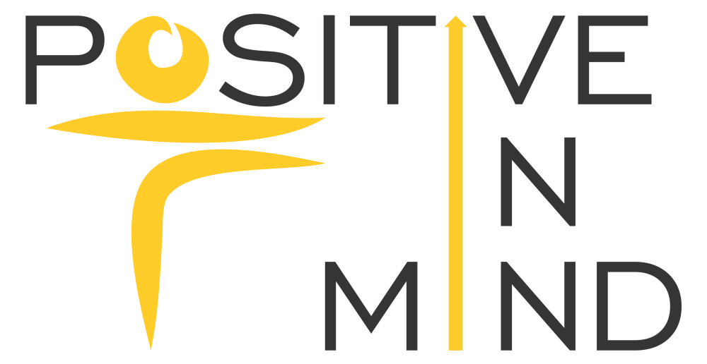 Positive In Mind logo