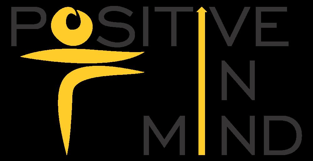 Positive In Mind logo