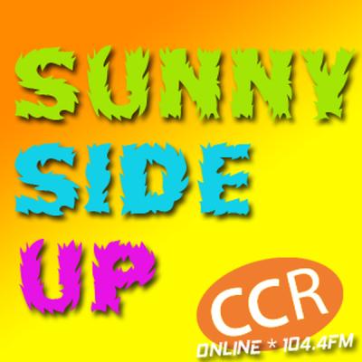 Sunny Side Up radio show on Chelmsford Community Radio 104.4fm