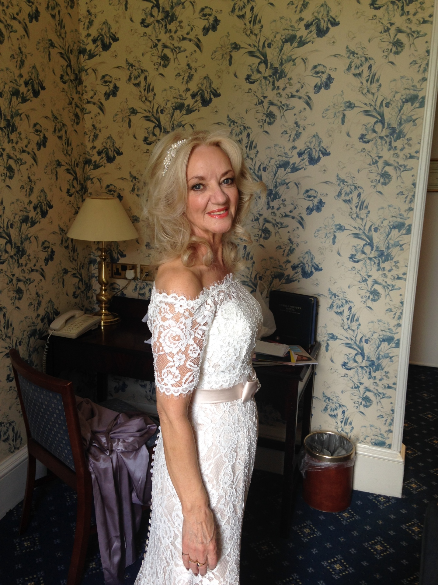 Wedding Miskin Manor