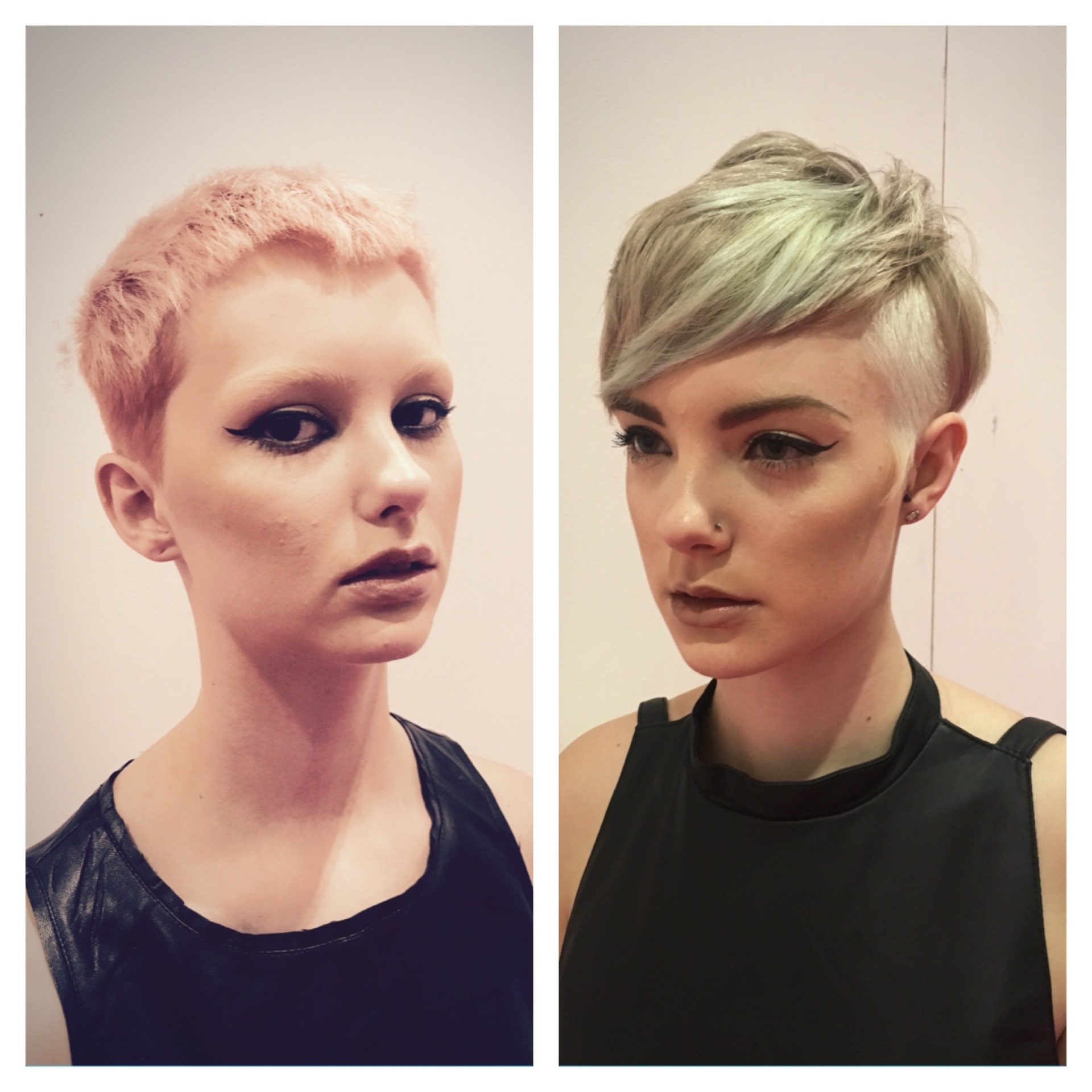 Salon Internation 2016 hair Ken Picton Salon