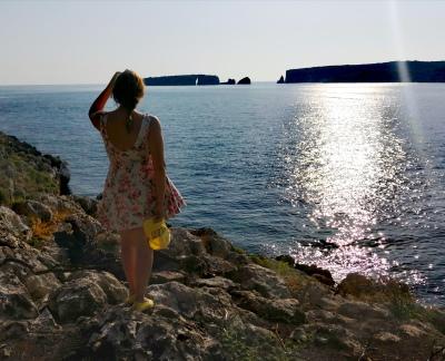 Grecia pe două roţi. Ziua V: Periplu prin Peloponez