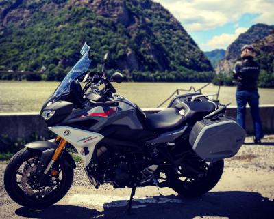 Yamaha Tracer 900 GT, review după 10.000 de kilometri