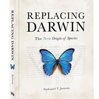 NEW BOOK: Replacing Darwin