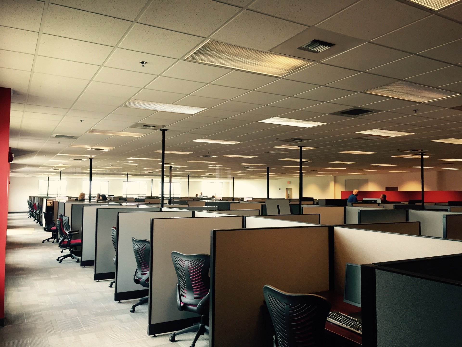 Commercial Call Centers