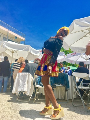 MY TIME AT AN ANNUAL AFRICAN FOOD FESTIVALS IN ATHENS
