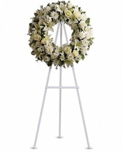 Serenity Wreath From$149