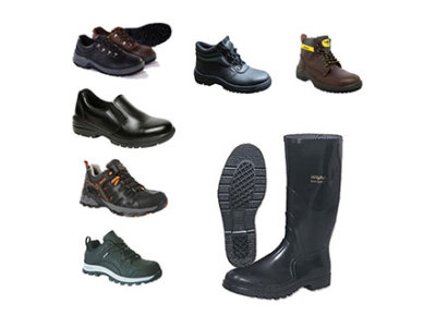 Foot Protection / Boot