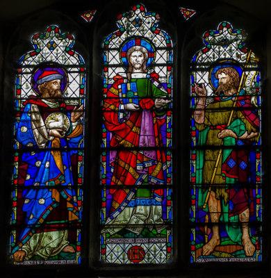 St Mary's Church, Sundridge, Kent
