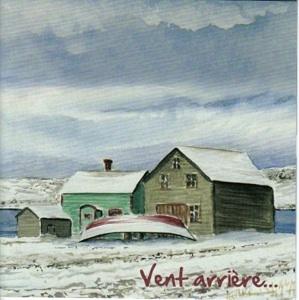 Anthologie de la musique de St Pierre & Miquelon