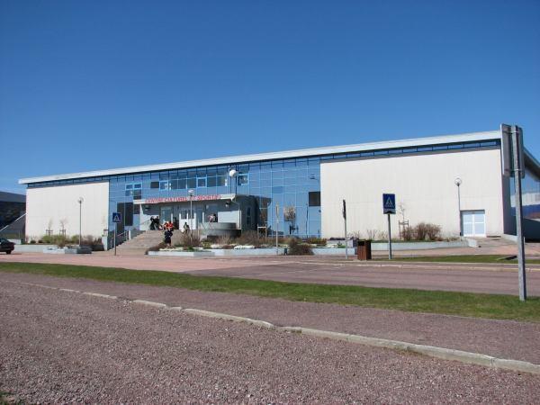 Centre Culturel & Sportif St Pierre et Miquelon
