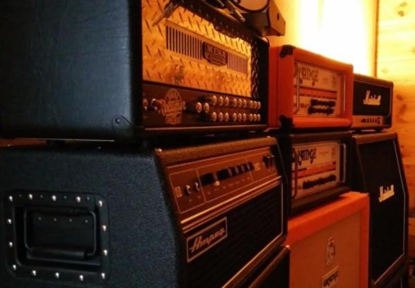 amplis amps studio sesame orange marshall mesa boogie ampeg