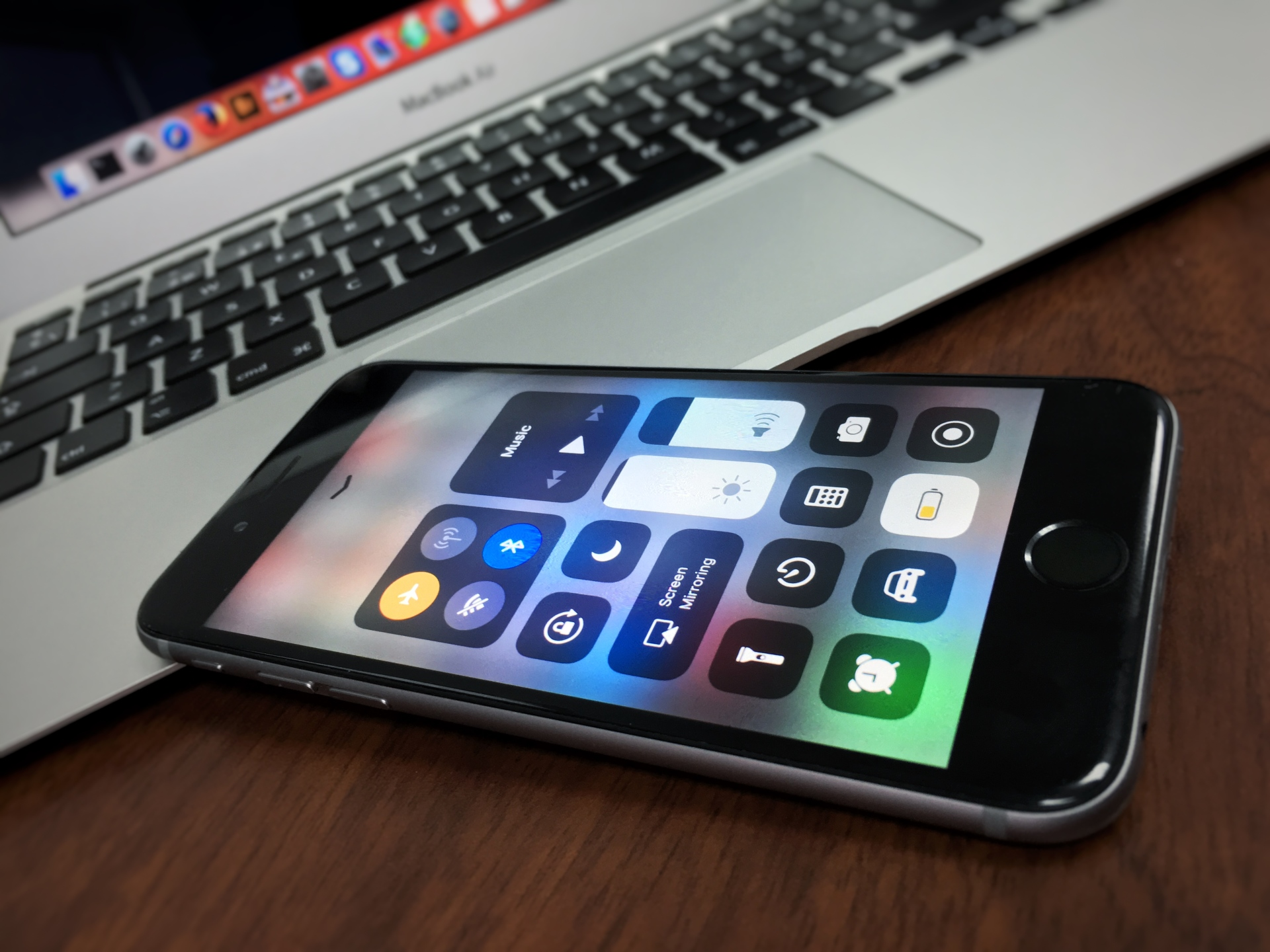 Lo que debes saber antes de instalar iOS 11