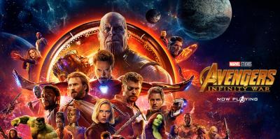 Un fan muere viendo Avengers Infinity War... ¿Una vida cobrada por Thanos?