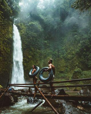 Los mejores lugares para viajar