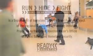 #runhidefight