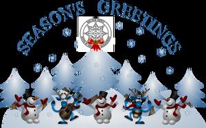 Happy Holiday Tips from ready.gov