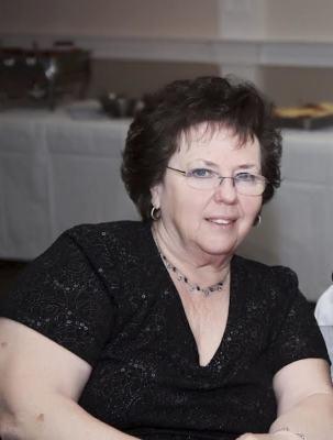 Judy Ferreira