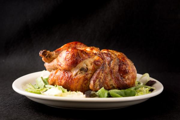 Almaza Rotisserie Chicken