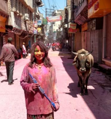 India condena con pena de muerte a quien mate a una vaca.
