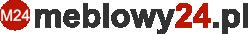 Meblowy24.pl - sklep internetowy z meblami - logo