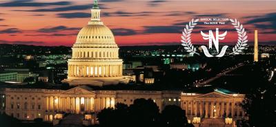 Count down to Washington DC  NOVA Festival 2017