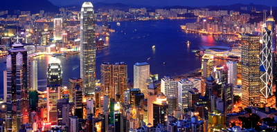 Twisted goes to Hong Kong!