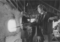 Peter Callas firing