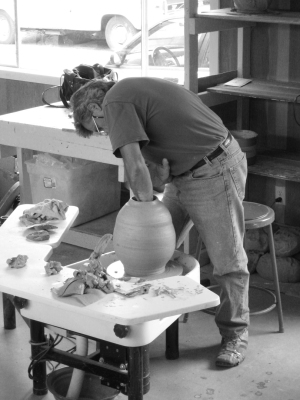 Making Vessels