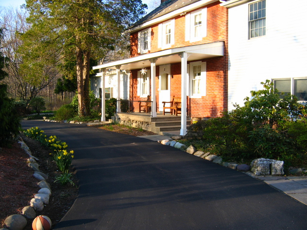 Belvidere home