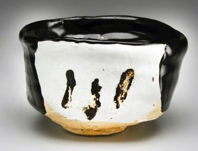 Peter Callas Oribe Tea Bowl