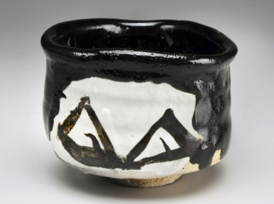 Peter Callas Oribe Tea Bowl