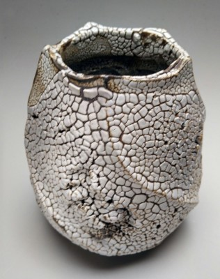 Peter Callas Mentori Wood Fired Ash Glazed