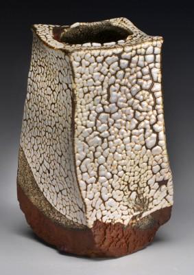 Peter Callas Mentori Wood Fired Ash Glazed